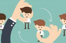 Como diminuir o turnover? Use estratégias eficientes. Academia do RH Blog