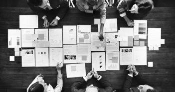 Engajamento! Potencialize-o investindo no entendimento da Cultura Organizacional! Academia do RH Blog