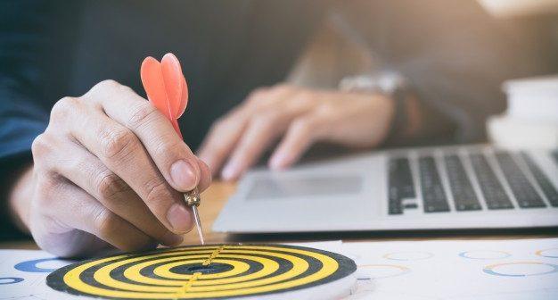 Entenda de uma vez por todas a chave para a gestão de desempenho amparada por dados! Academia do RH Blog