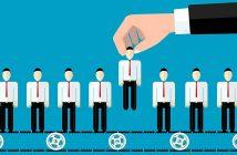 Quais são as principais diferenças entre trabalhadores temporários e terceirizados? Academia do RH Blog