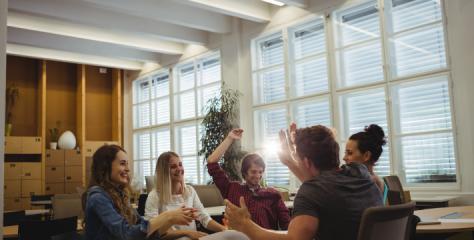 Gamificação a favor da cultura organizacional