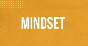 Mindset, o que é essa palavra de 1001 utilidades? Academia do RH Blog