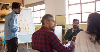 A essência da ressignificação por meio da Comunicação, para apoiar o Recursos Humanos no trabalho remoto Blog